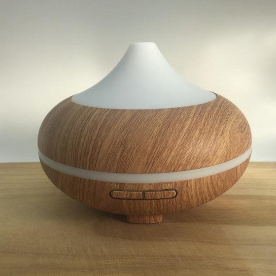Aroma Diffuser LED - Light Large 500ml