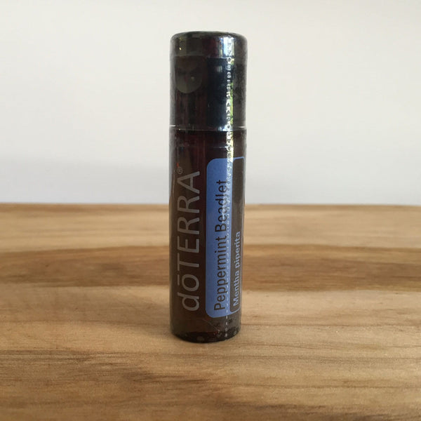 doTERRA  Peppermint Beadlets  125blts  Essential Oil - Earth And Soul