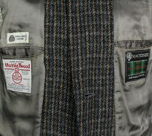 Load image into Gallery viewer, Harris Tweed Jacket Country Check MacKenzie UK 16 EU 44 BEAUTIFUL JACKET 3674