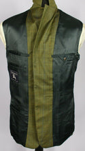 Load image into Gallery viewer, Burberry Blazer Jacket Green Lightweight 42R SUPERB QUALITY 3396