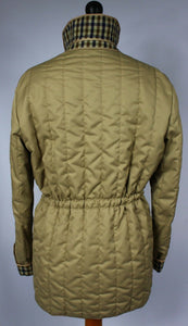 Womens Aquascutum Jacket Coat Size 14