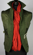 Load image into Gallery viewer, Country Blazer Jacket Hacking Green Fitted Size 8/10