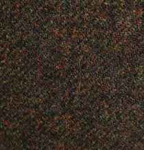 Load image into Gallery viewer, Harris Tweed Blazer Jacket Brown 46R SUPERB VIBRANT COLOURS 3660