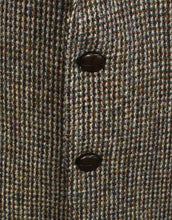Load image into Gallery viewer, Harris Tweed Blazer Jacket Wedding 44R AMAZING COLOURS 3405