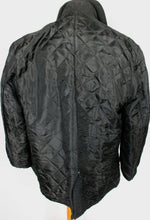 Load image into Gallery viewer, Pea Coat Reefer Jacket Charcoal Grey 46 XXL SUPERB GARMENT 3722