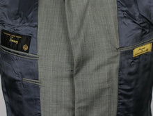 Load image into Gallery viewer, Hand Tailored Tom James Grey Suit 38S W30 X L28 WONDERFUL QUALITY SUIT 3750