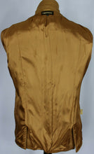 Load image into Gallery viewer, Cashmere Jacket Camel Brown UK 16/EU 44 EXCEPTIONAL QUALITY 3479