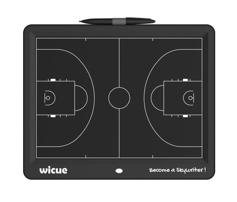 Basketball Coaching board: Wicue Liquid Crystal Handwriting Tablet 15-inch