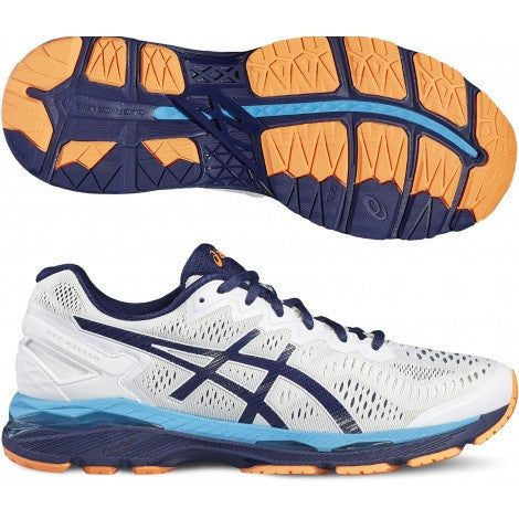 Men's Asics Gel Kayano 23 Running Shoes -T646N 0149