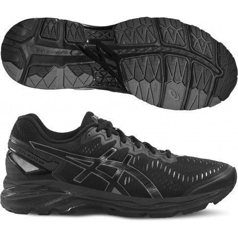 Men's Asics Gel Kayano 23 Running Shoes - T646N 9099