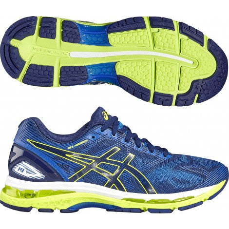 Men's Asics Gel Nimbus 19  Running Shoes