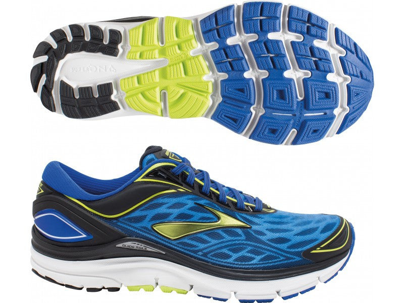 85ec78b4c47 Men s Brooks Transcend 2 Running Shoes 110218 1D408