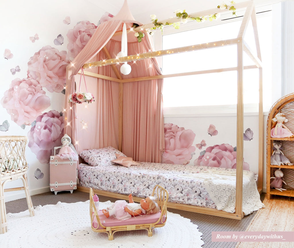 Creating the Perfect Childhood Bedroom