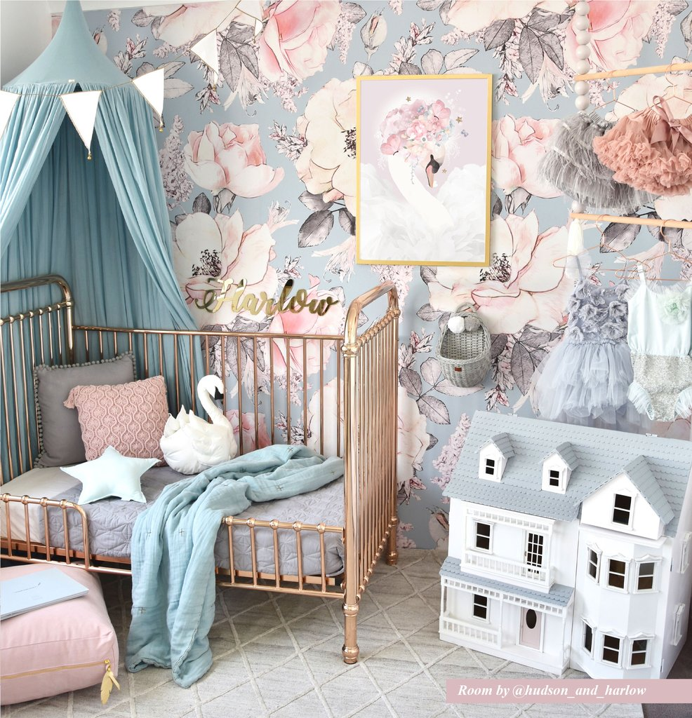 Creating a Magical Nursery