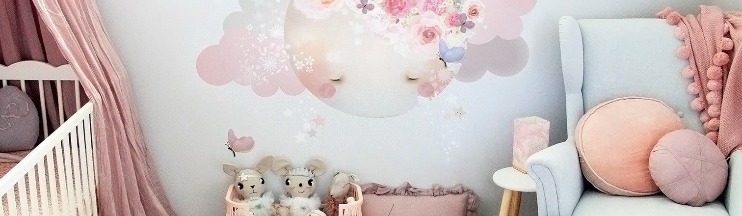 Top Banner Wall Stickers
