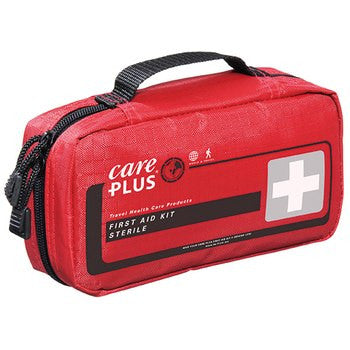 "Care Plus First Aid ""Sterile"" - TravelSafe.at - 1"