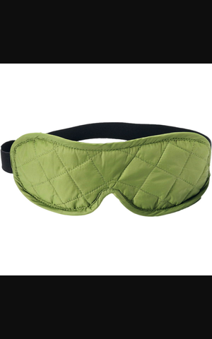 Eye Shades De Luxe - TravelSafe.at - 1
