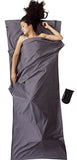 "Cocoon ""Travel Sheet"" Schlafsack Baumwolle - TravelSafe.at - 7"