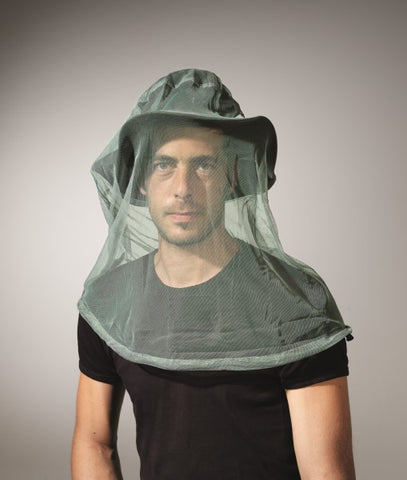 Cocoon Mosquito Head Net - TravelSafe.at - 1