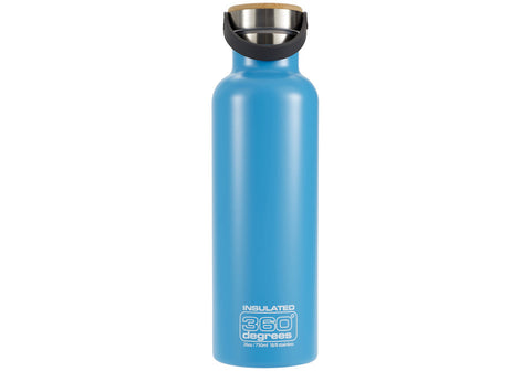 360° Vacuum Insulated Bottle