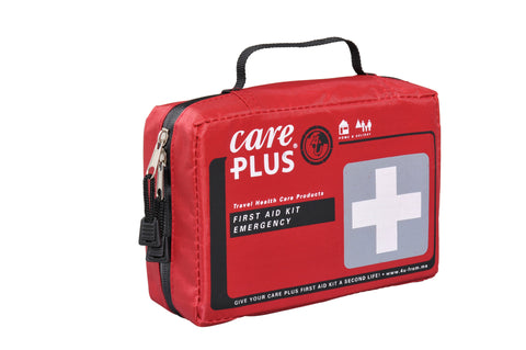 "Care Plus First Aid Kit "" Emergency "" - TravelSafe.at - 1"