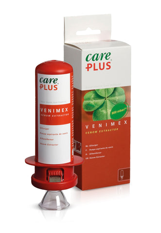 "CarePlus "" Venimex ""Giftsauger - TravelSafe.at"