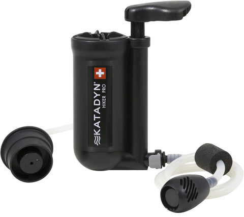 KATADYN HIKER PRO - TravelSafe.at