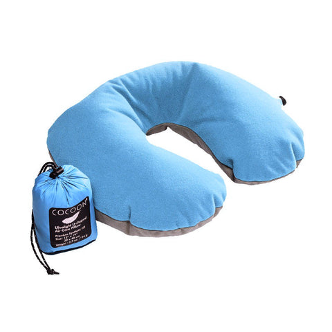 Cocoon Neck Pillow - TravelSafe.at - 2
