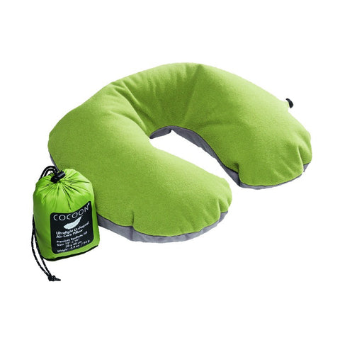 Cocoon Neck Pillow - TravelSafe.at - 1