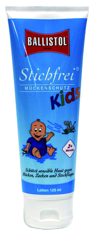 Ballistol Stichfrei Kids - TravelSafe.at - 2