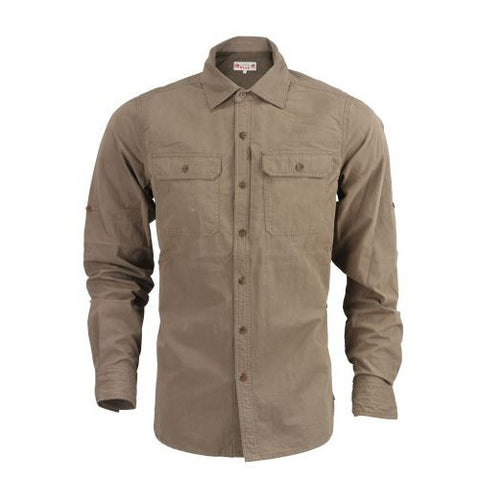 "CarePlus ""CareTex"" Men's Shirt - TravelSafe.at - 1"