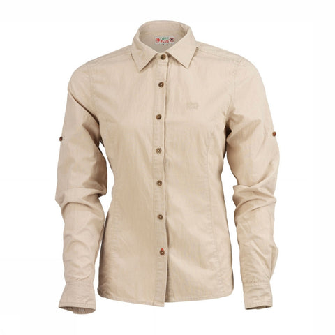 "CarePlus ""CareTex"" Ladies Shirt - TravelSafe.at - 1"