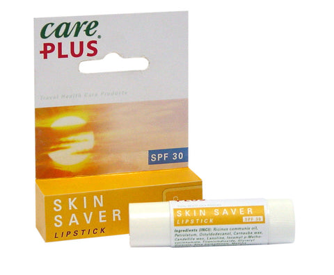 CarePlus SPF 30 Lippenstift - TravelSafe.at