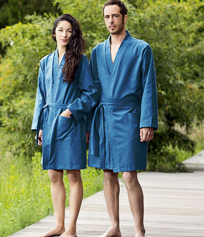 Cocoon Microfiber Bathrobe - TravelSafe.at - 1