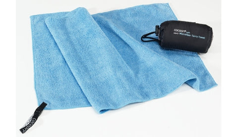 Cocoon Terry Towel Light - TravelSafe.at - 1