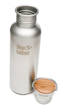 Klean Kanteen Edelstahlflasche Reflect - TravelSafe.at - 2