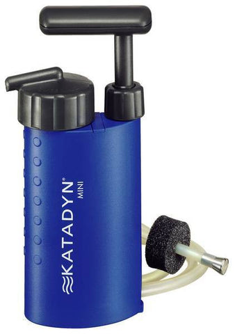 Katadyn Mini Keramikfilter - TravelSafe.at