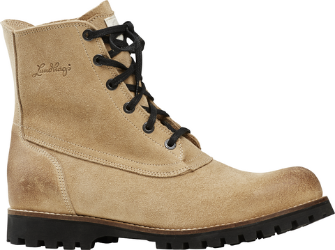 Tanner Suede Boot