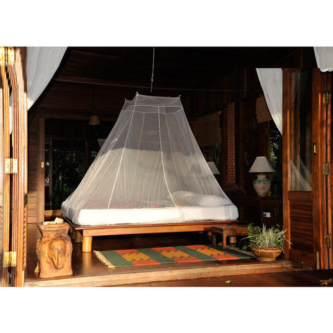 Cocoon Safari Mosquito Net Double Ultralite