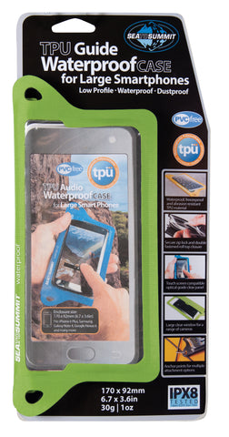 SeaToSummit Case Smartphone waterproof - TravelSafe.at - 1