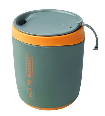 SeaToSummit Delta Insulmug Thermosbecher - TravelSafe.at - 3