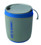SeaToSummit Delta Insulmug Thermosbecher - TravelSafe.at - 1