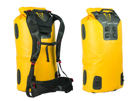 SeaToSummit Hydraulic Dry Pack - TravelSafe.at - 1