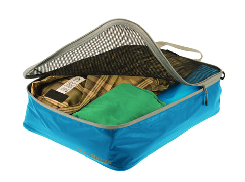 SeaToSummit Travelling Lite Garment Mesh Bag - TravelSafe.at - 1