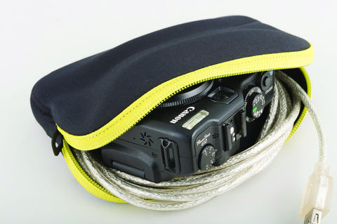 SeaToSummit TravellingLite Padded Pouch - TravelSafe.at - 1