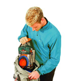 SeaToSummit UltraMesh Stuff Sack - TravelSafe.at - 2