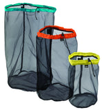SeaToSummit UltraMesh Stuff Sack - TravelSafe.at - 1