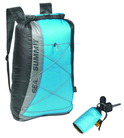 SeaToSummit Ultra-Sil Dry Day Pack - TravelSafe.at - 1