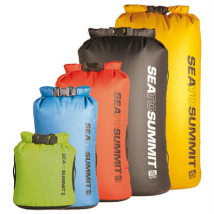 SeaToSummit Big River DrySack - TravelSafe.at - 1