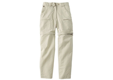 Tilley Nahanni Damen Tropenhose - TravelSafe.at - 2